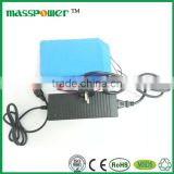 12.8V 15Ah golf buggy battery