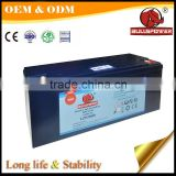 Superior Low-temperature Performance electric scooter battery 24v 28ah sealed lead acid battery