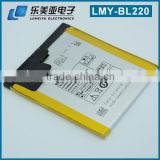 BL220 for LENOVO Battery Replacement lithium factory price shenzhen ion high mAh Sparepart battery for lenovo battery