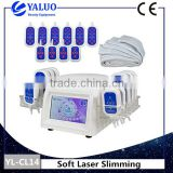 Mini i-lipo machine Lipo laser slimming beauty equipment
