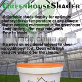 INQUIRY about Greenhouse Shader