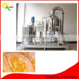 honey vacuum concentrator /honey extractor /honey making machine used to remove moisture of honey