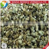Low price silver expanded vermiculite for construction for sale