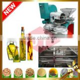 Cold press screw oil press plant for sale Black seed oil making machine