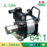 JULY factory directly sale hydraulic air-driven hydraulic pumps