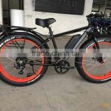 26 inch electric bike atv 8fun brushless hub motor fat tire electric bike electric fat bike