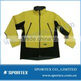New fashion Softshell Jacket
