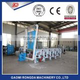 high capacity waste cotton recycling machine for OE spinning