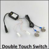 Double Touch Sensor Switch For LED Lights
