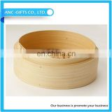 Chinese traditional bamboo steamer rice noodle steamer
