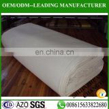 Woven carded cotton fabric 100% cotton plain fabric material