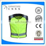 cycling safety vest