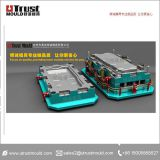 SMC mould automobile battery cover mould