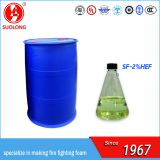 High Expansion Foam Concentrate/fire fighting foam liquid(SF-2%HEF)
