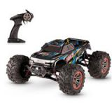 XLH 9125 1:10 2.4G 4WD Brushed High Speed Off-road RC Car RTR