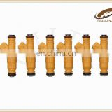 Wholesale Auto Patrol Fuel Injector Nozzle OEM 0280155710 For 87-98 J-ee p 4.0L Rep-lace