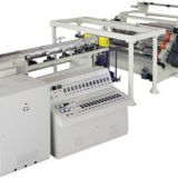 PC/PMMA/PS/MS sheet production line