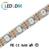 Factory price 30leds/m WS2812B smd5050 programmable rgb led strip