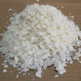 Bulk Packaging 100% Natural Organic Soy Wax Flakes For Candle Making