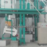 30-50TPD grinding machine in nigeria grinding roller mill grain processing equipment