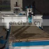 Wooden door frame making machine ATC 1325 1224 cnc router looking for exclusive distributor