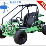 TAO TAO GK110 110cc Double Seater Youth Go kart   Price 300usd