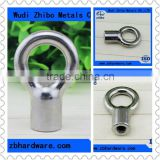 Stainless steel material bolt ball head blot china made cheap sale bolt