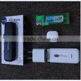 High quality for gsm modem 3G Modem/Data Card 3G/Dongle 3G 14.4Mbps WCDMA/HSPA/HSDPA/UMTS/EDGE/GSM/GPRS