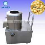 Electric Potato Peeler Machine|Potato Peeling Machine