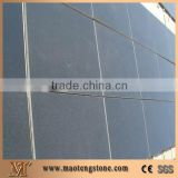 Honed Finish Shanxi Black Granite for Exterior Wall Cladding Decoration