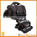 Camera Lens Bags SD Memory Card Organizing Case,Polyester camera bag,Large DSLR Gadget Bag