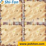 low price ceramic floor tiles/exterior wall stone tile pattern wall tiles china supplier