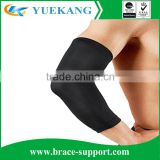 Copper Nylon Elbow Sleeve for Cycling/Hiking, Customized Sport Compression Elbow Sleeve                                                                         Quality Choice