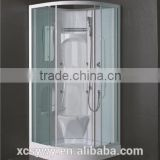 2015 hot-selling in dubai classical tempered glass with frame shower room, bathroom SY-L103