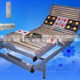 Alibaba hot sale furniture modern newest bed frame