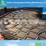 floor Sidewalk Materials Water absorbing cover for swimming pool