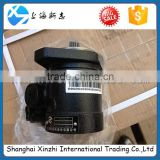 Shangchai D6114 engine parts SDEC Power Steering pump assembly D52-000-19 For Dongfeng Auman Sunlong Foton XCMG