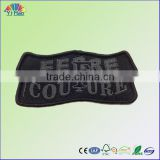 garment emborided custom patch for clothing embroided custom patch