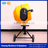CM Series Small Portable Cement Mixer with Wheel for sale