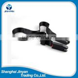 ISOFIX latch belt connector baby car seat safety belt