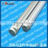 Good power light cUL UL DLC 18w t8 led emergency tube lights 3000k/5000k 5 years warranty