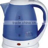 NK-K901 Electric kettle China,1.5L,water heater,plastic
