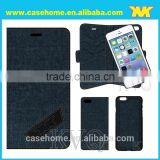 Denim phone cases for alcatel one touch pop c1 case,case for alcatel one touch pop c9 ot-7047d