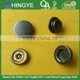 2015 New Version High Quality Press Metal Snap button --- 15535                                                                         Quality Choice