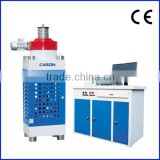 YAW-2000D 200TON Computer Control Electric Ball Screw Automatic Concrete Compression Testing Machine