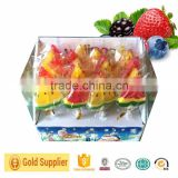 hand made fruit flavor s cosmetic sponge brush in bulk