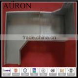 AURON 200*100mm Fiberglass Cable Tray /Wire Basket Cable Tray/made in china electric cable bridge