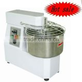 PF-ML-LFM50 PERFORNI high-efficiency motor overload protection cake mixer/pizza dough mixer with fixed bowl
