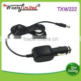 AC DC 12V Car Charger 3.6A 1A DC Car Charger wirh 5.5mm DC Jack Charger
