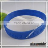 custom bracelet for men made in china alibaba supplier/ bulk buy from china fashion silicon wirstband hot sale